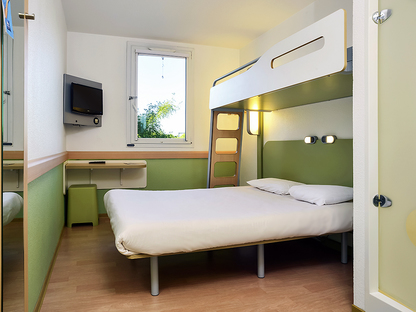 hotel ibis budget montpellier centre mill naire. Black Bedroom Furniture Sets. Home Design Ideas