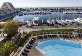 Mercure La Grande Motte Port - miniature 4